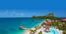 Sandals Grande St Lucian all-inclusive resort