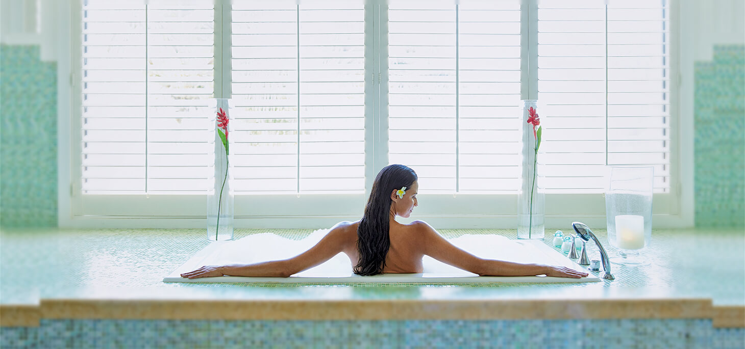 Red Lane Spa At Our Luxury Caribbean Resorts Sandals