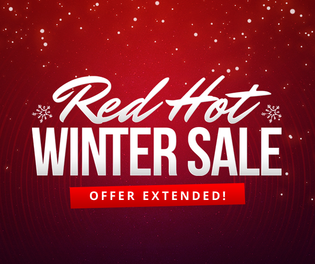 Red Hot Winter Extended
