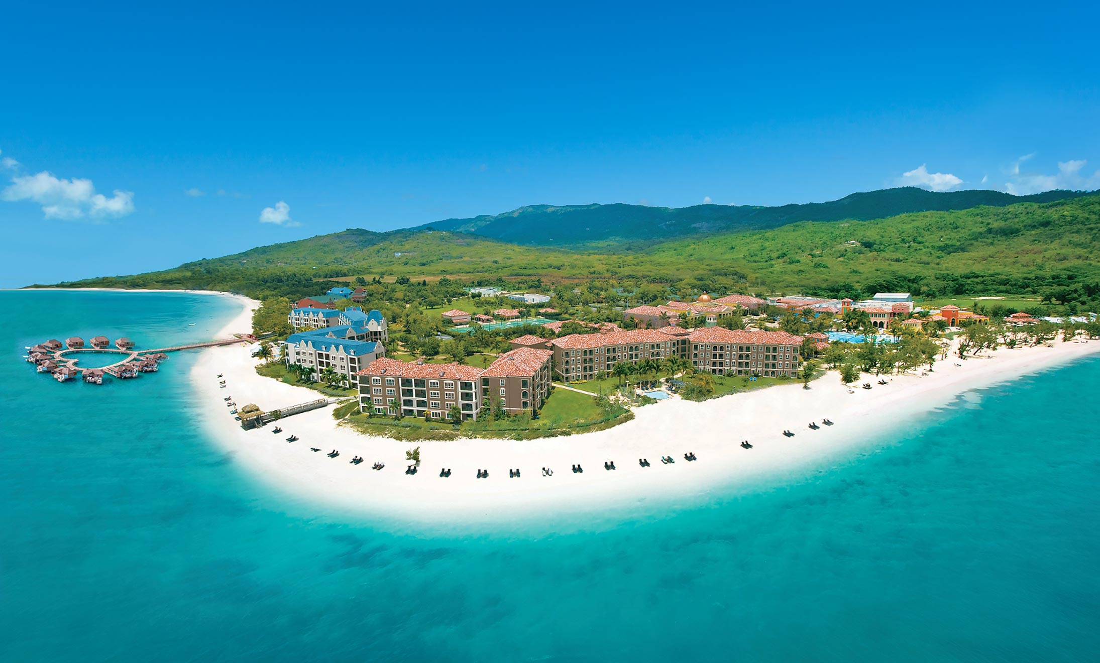ba82a140f54461 Sandals Resorts - Five Star All-Inclusive Luxury Vacations in the ...