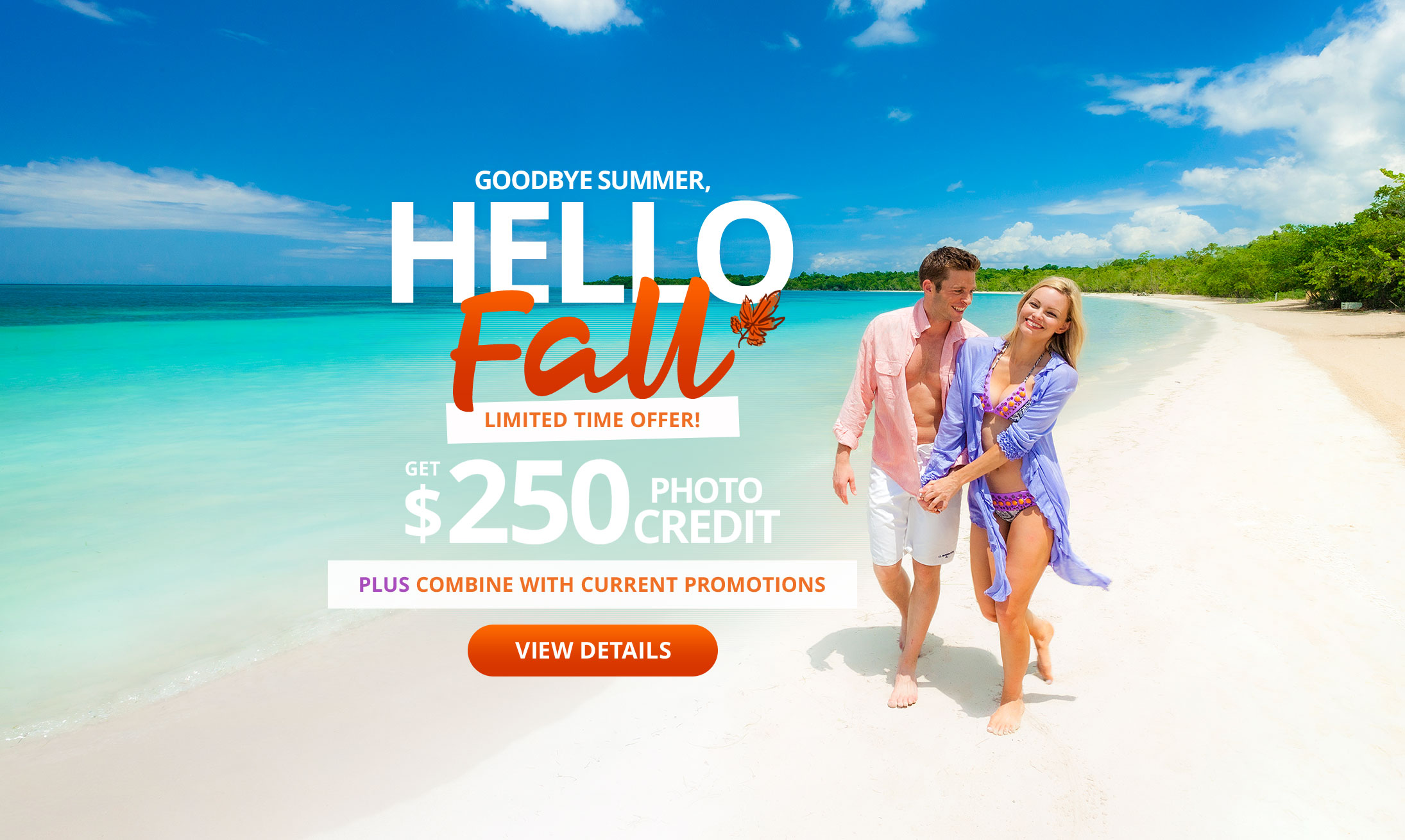 Sandals Resorts - Five Star All-Inclusive Vacations in the