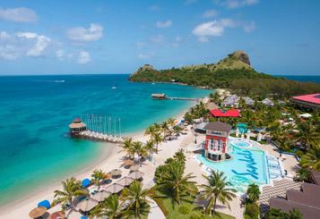 Photos Sandals Grande St Lucian Resort In Saint Lucia