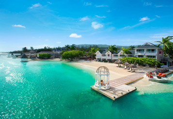 Sandals Royal Caribbean Resort Map Photos   Sandals Royal Caribbean Resort in Jamaica