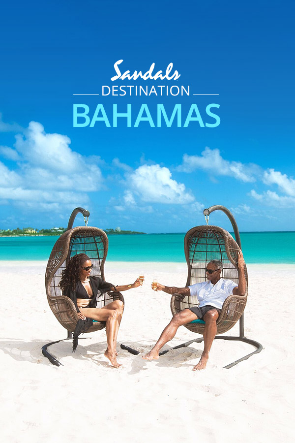 Bahamas Golf Resorts Amp Vacations All Inclusive Sandals