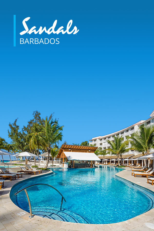 5a8ba8b44f2c Sandals Barbados All Inclusive Resort in St. Lawrence