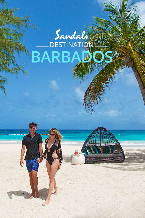 Sandals Barbados Beach Resorts Amp Couples Vacation Packages