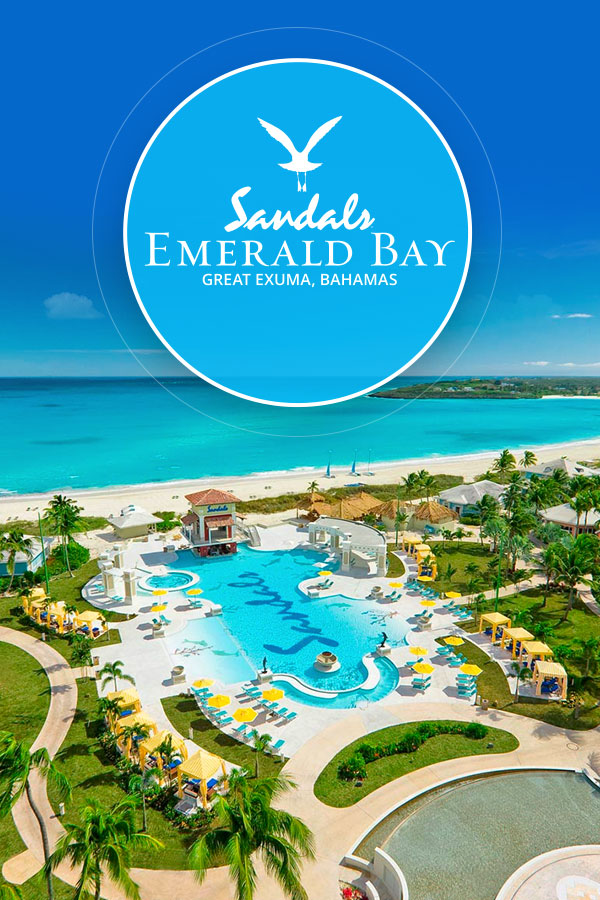 Photos Sandals Emerald Bay Resort In The Bahamas