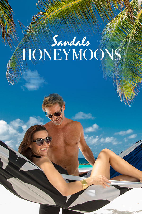 CaribbeanSandals In Packages All Inclusive Honeymoon The H9I2EDW