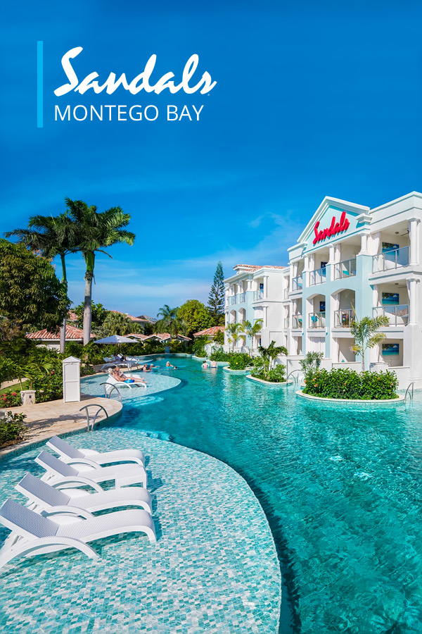 c8ee3765c Sandals Montego Bay - All-Inclusive Luxury Resort in Jamaica