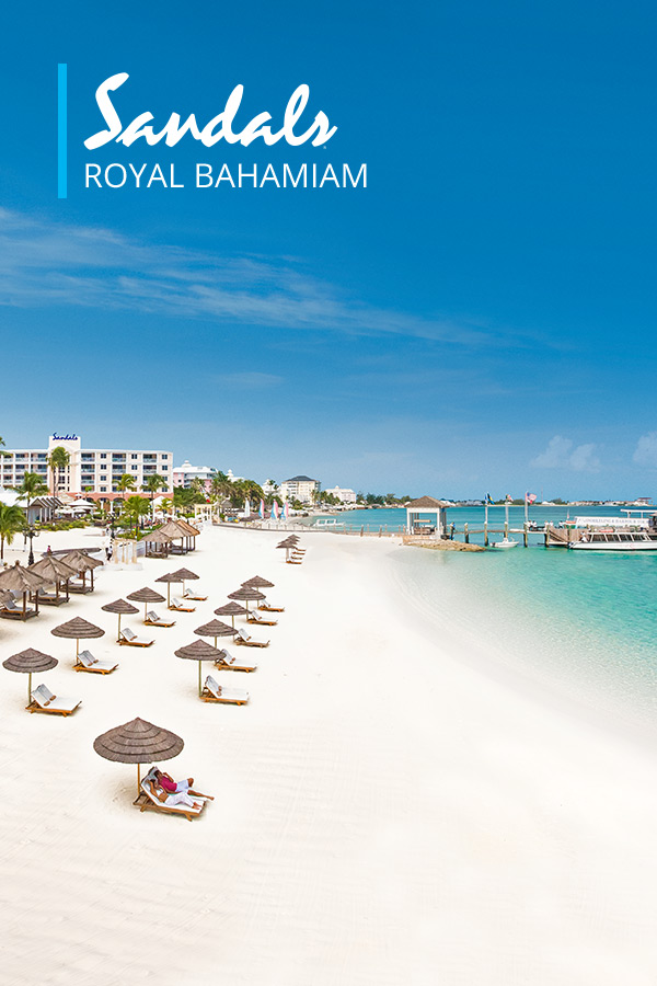 Sandals Royal Bahamian Luxury Resort In Nassau  Sandals-9000