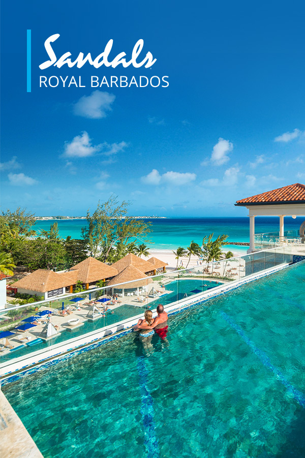 7e2266de7c1a Sandals Royal Barbados - All-Inclusive Resort in St. Lawrence Gap