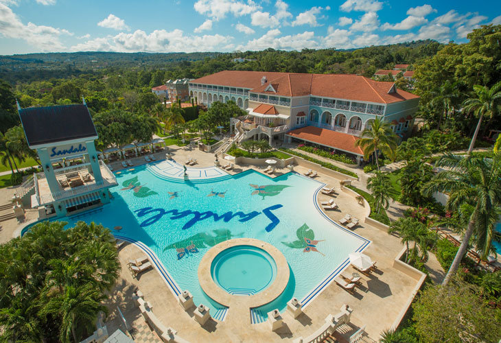 All Inclusive Golf Resorts Amp Vacations In The Caribbean