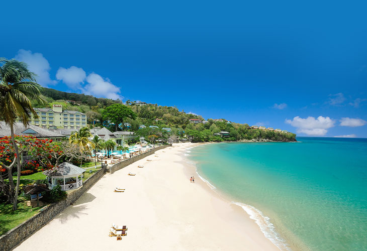All Inclusive Golf Resorts Amp Holidays In The Caribbean