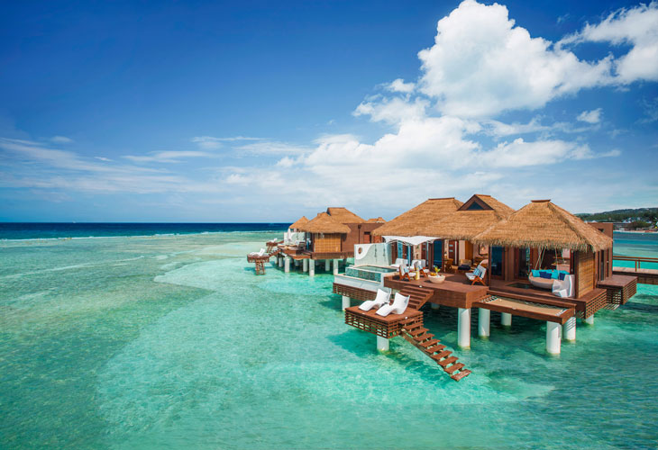 All-Inclusive Vacation Deals: Up to 65