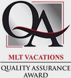 MLT Vacations Quality Award 2015