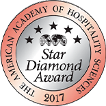 AAHS Five Star Diamond Award 2015 2017