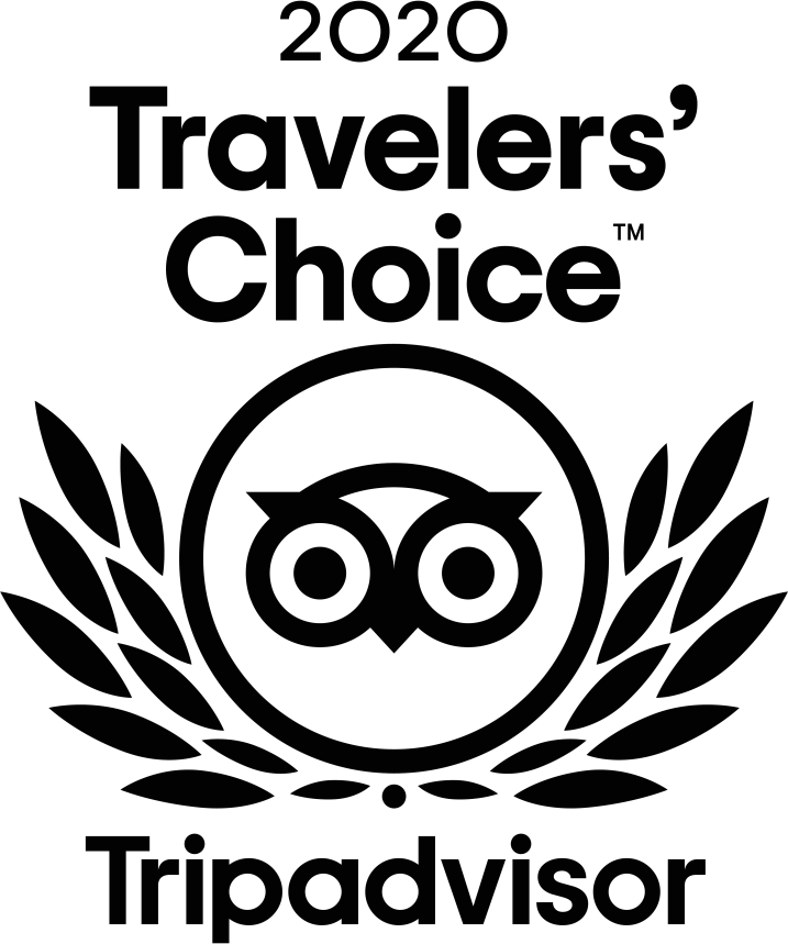 TripAdvisor Top 25 Luxury Hotels 2020