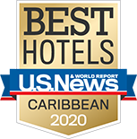 US News Best Hotels Award 2020