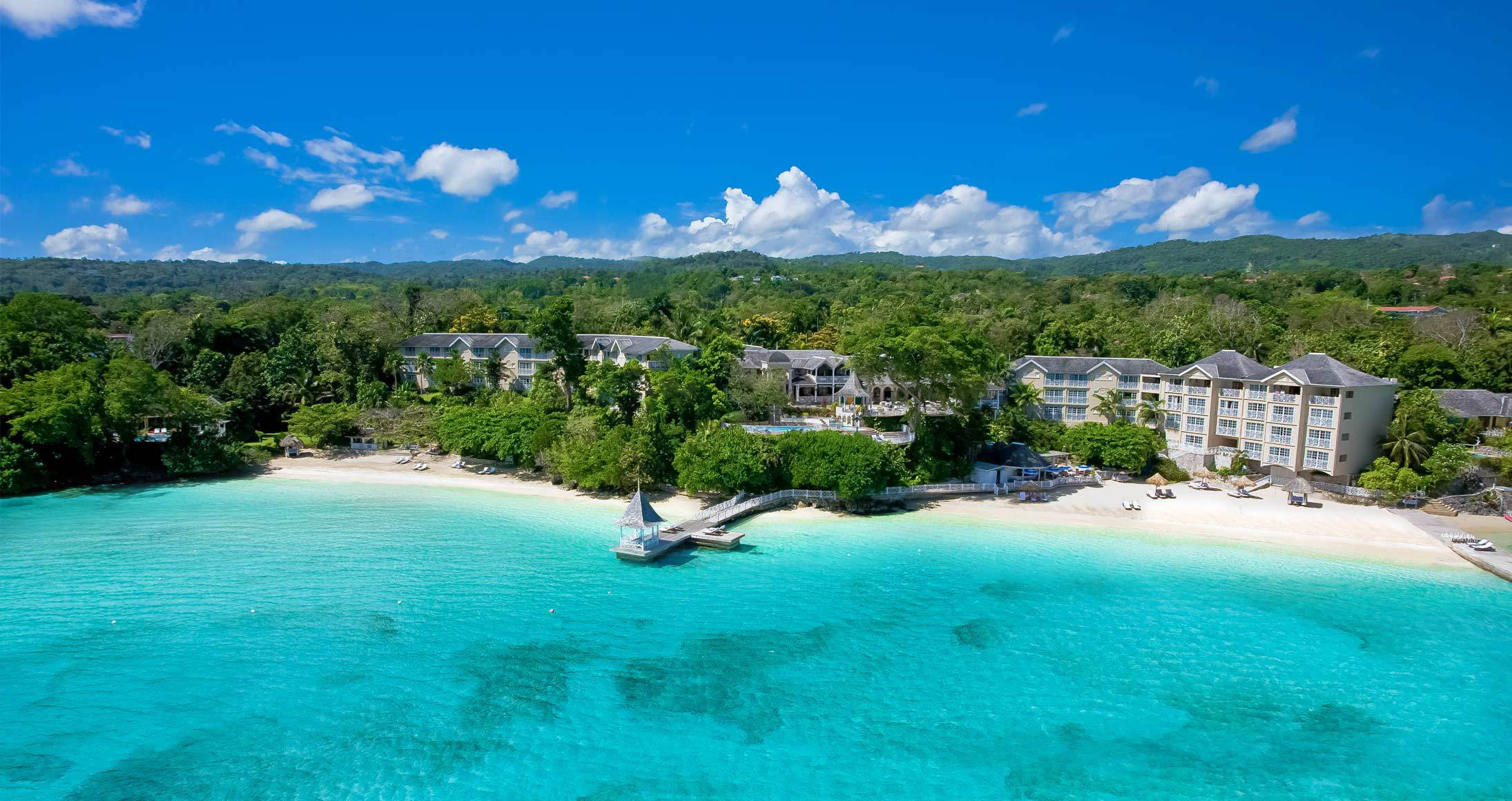 Sandals Royal Plantation All Inclusive Resort In Ocho Rios Jamaica