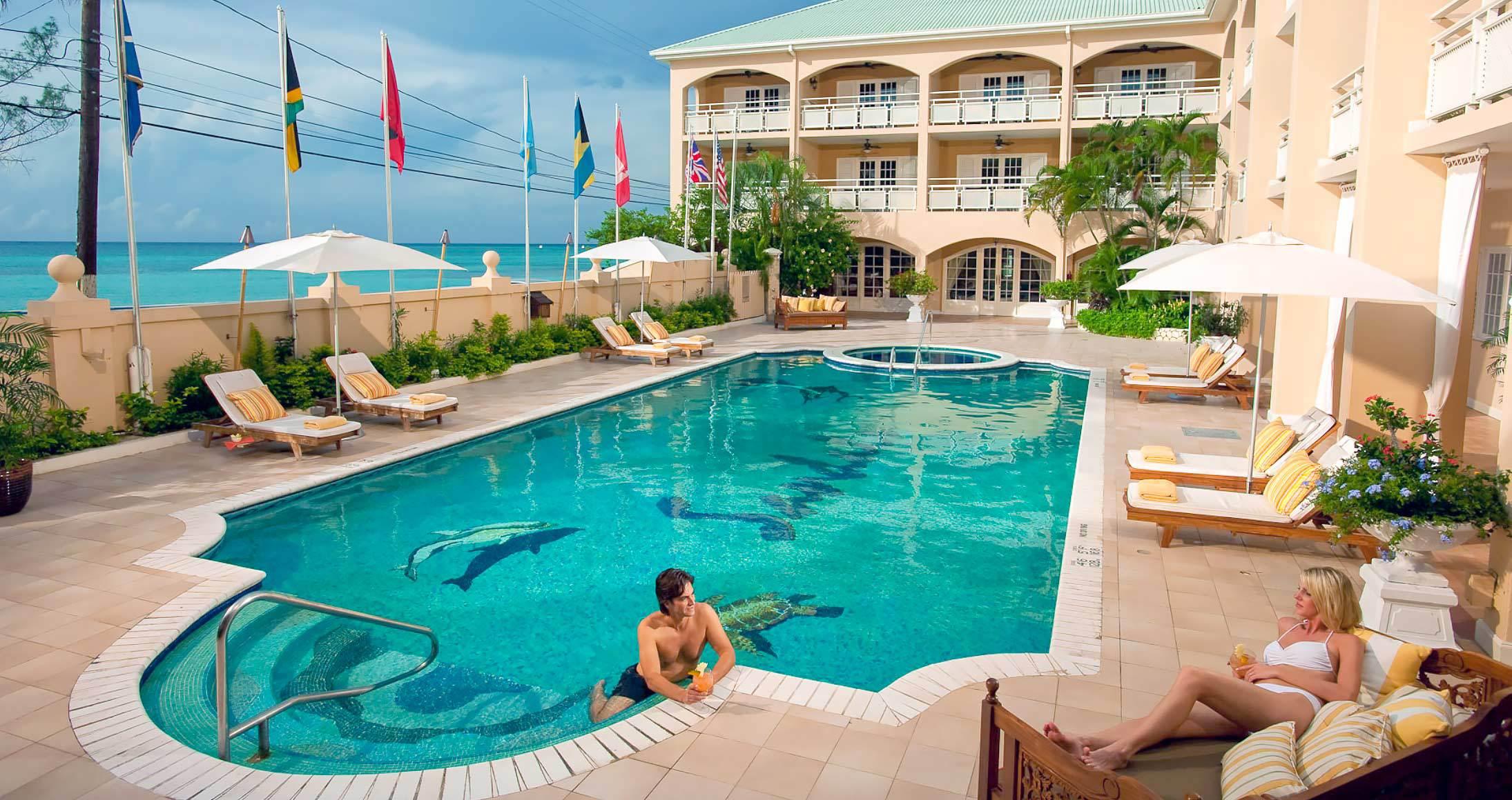 2d1e36677e45 Sandals Inn - Luxury All-Inclusive Resort in Montego Bay