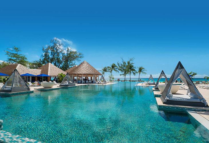 Best Wedding Venues Amp Destinations In The Caribbean Sandals