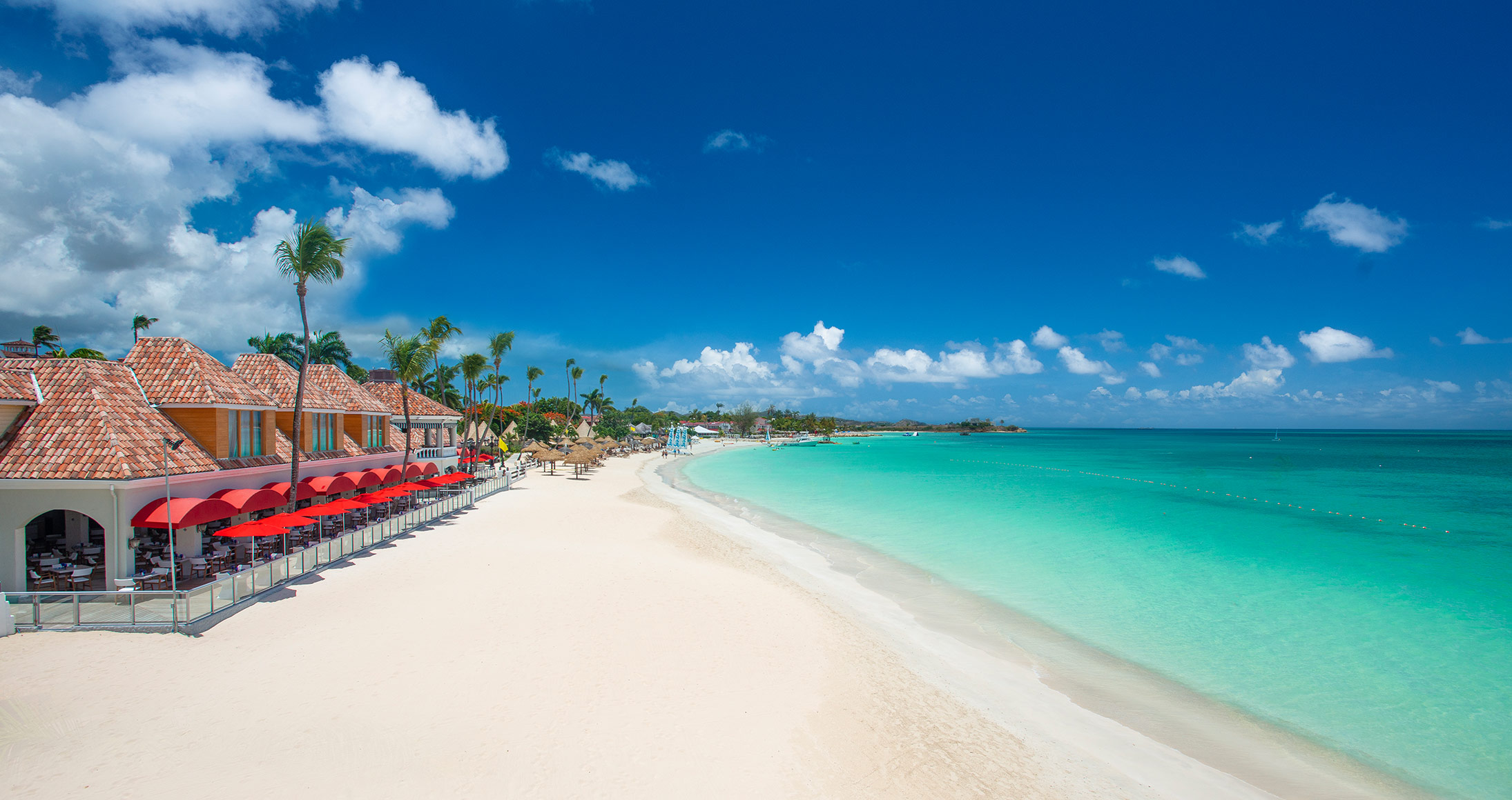 3735367b5215c Sandals Grande Antigua Luxury Resort in St. Johns