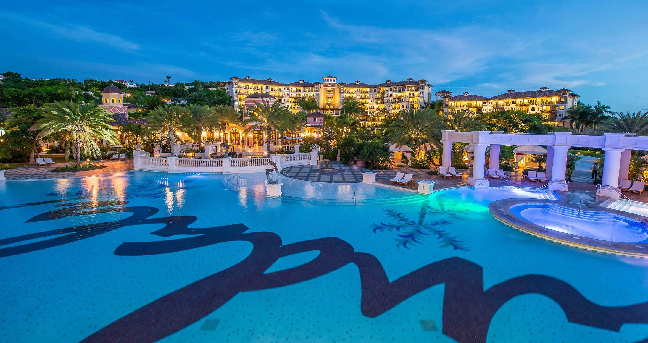Sandals Grande Antigua - All-Inclusive Luxury Resort in St