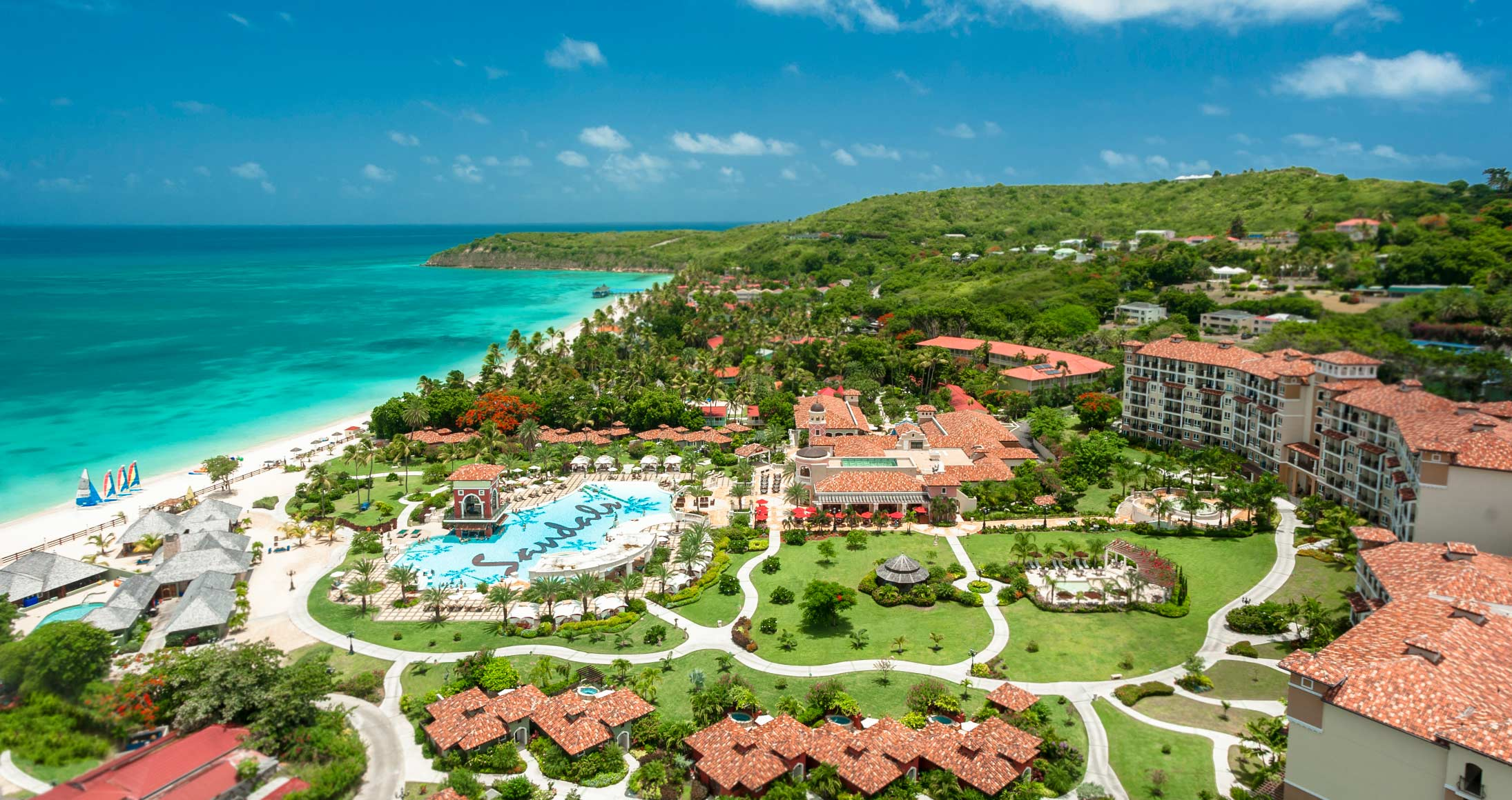 dfaf4c2a9cf6 Sandals Grande Antigua - All-Inclusive Luxury Resort in St. Johns
