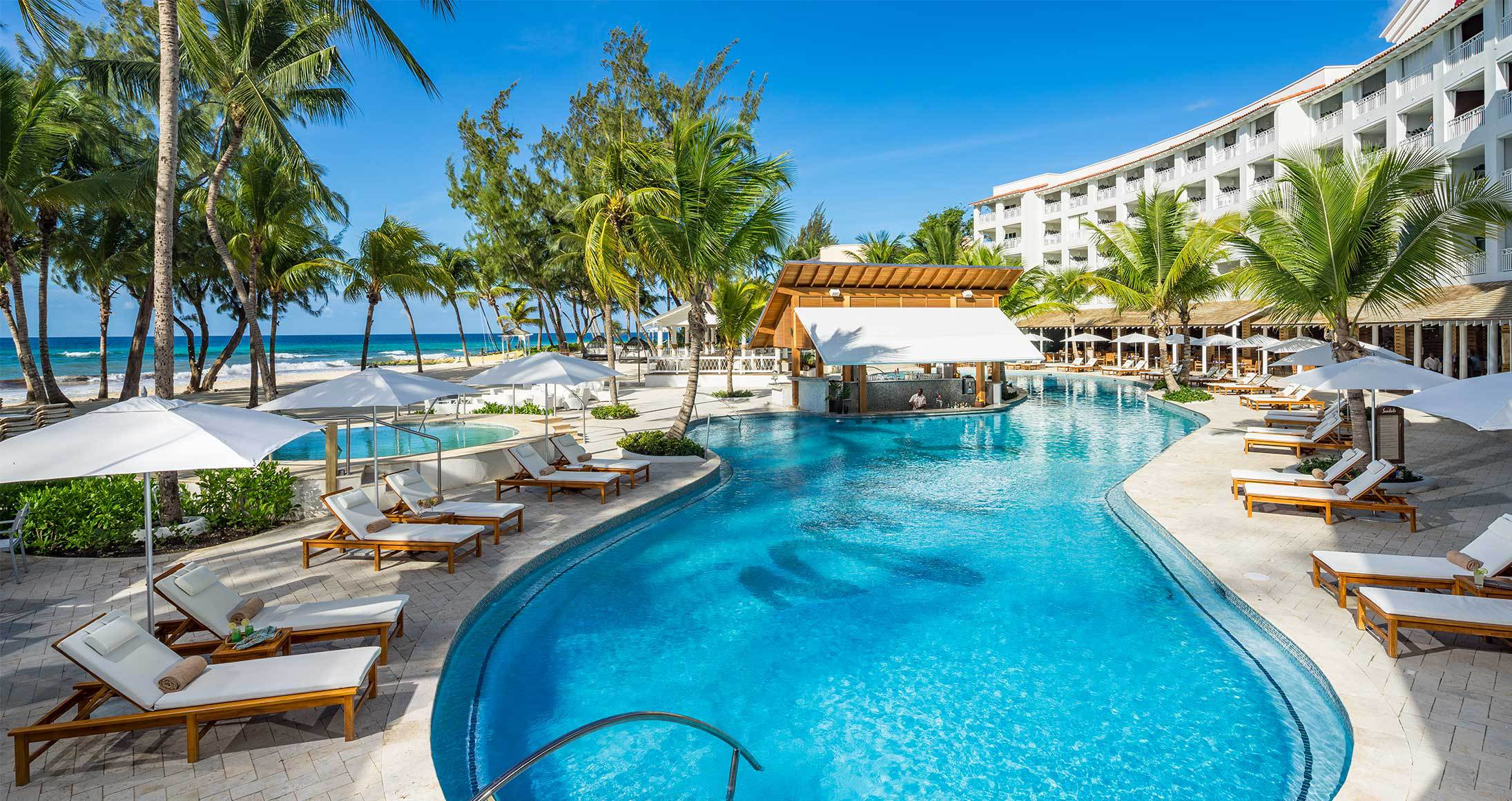 Sandals Barbados - All-Inclusive Luxury Resort in St
