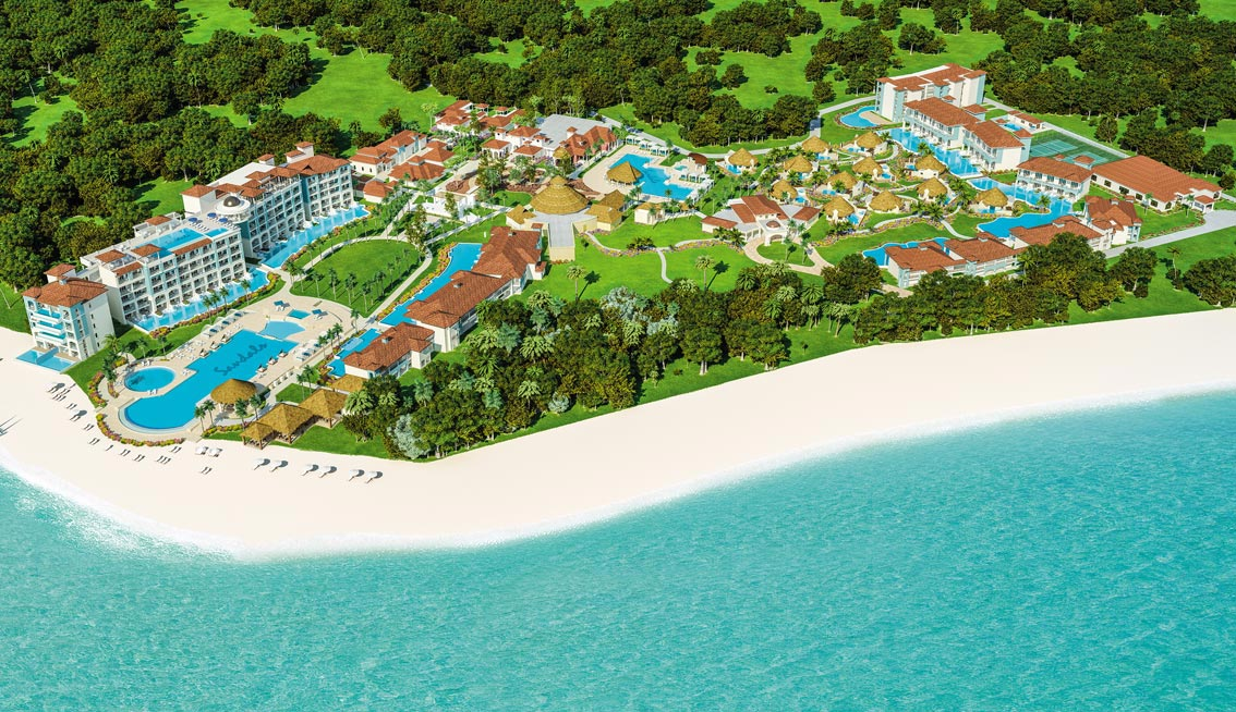 Sandals Royal Caribbean Resort Map Maps   Sandals Royal Barbados Resort