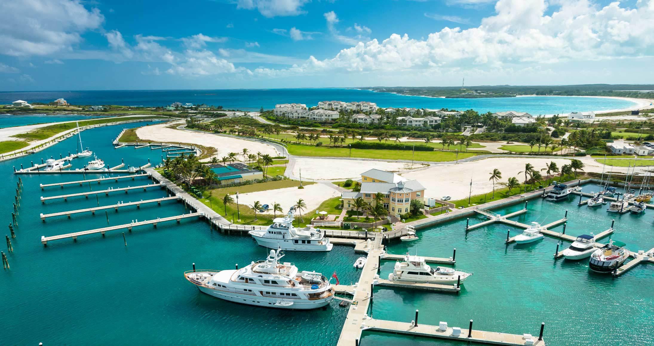 Sandals Emerald Bay - All-Inclusive Luxury Resort in Exuma