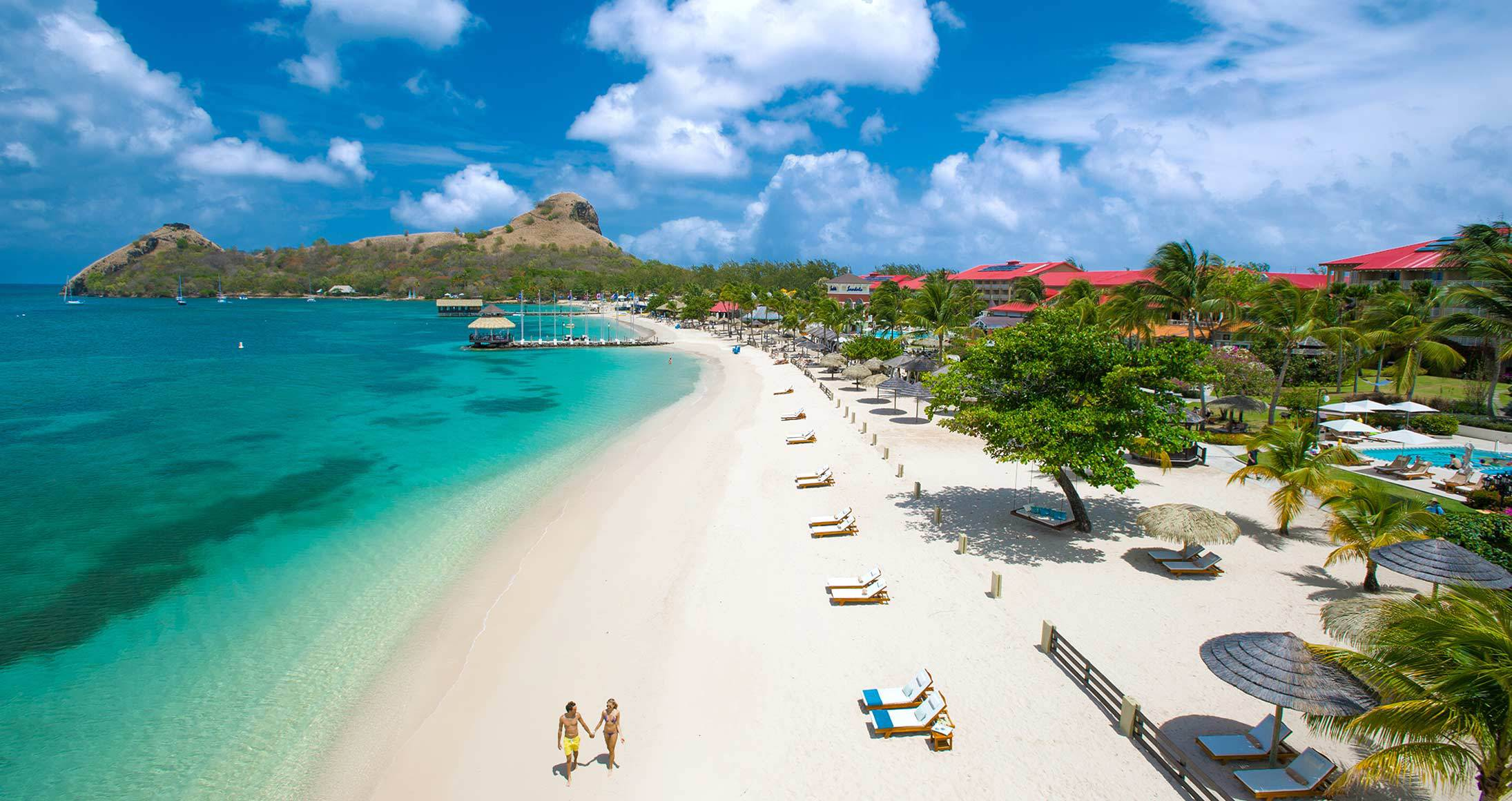 805be260c08720 Sandals Grande St. Lucian - All-Inclusive Luxury Resort in St. Lucia