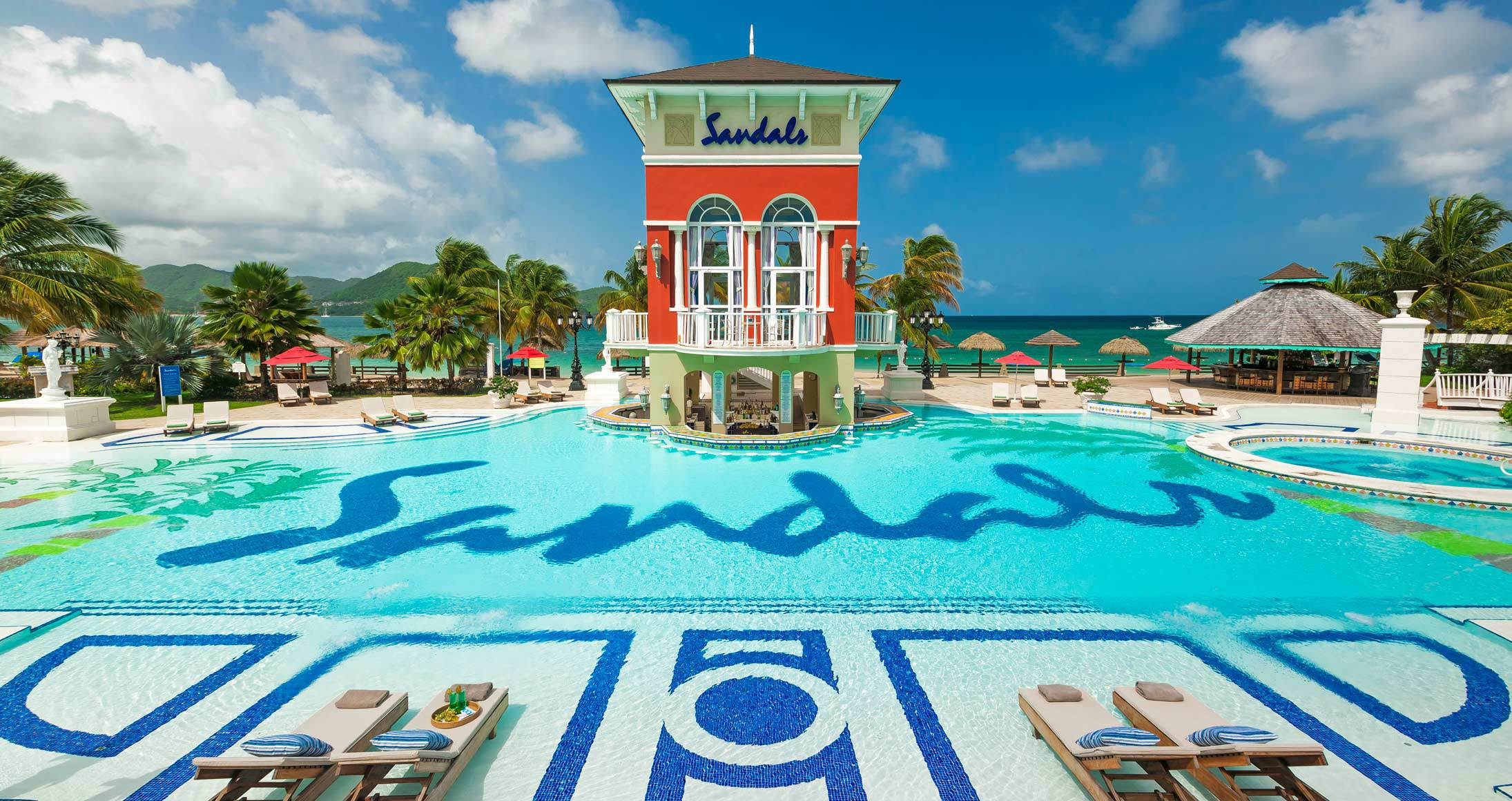 1116afbe0 Sandals Grande St. Lucian - All-Inclusive Luxury Resort in St. Lucia
