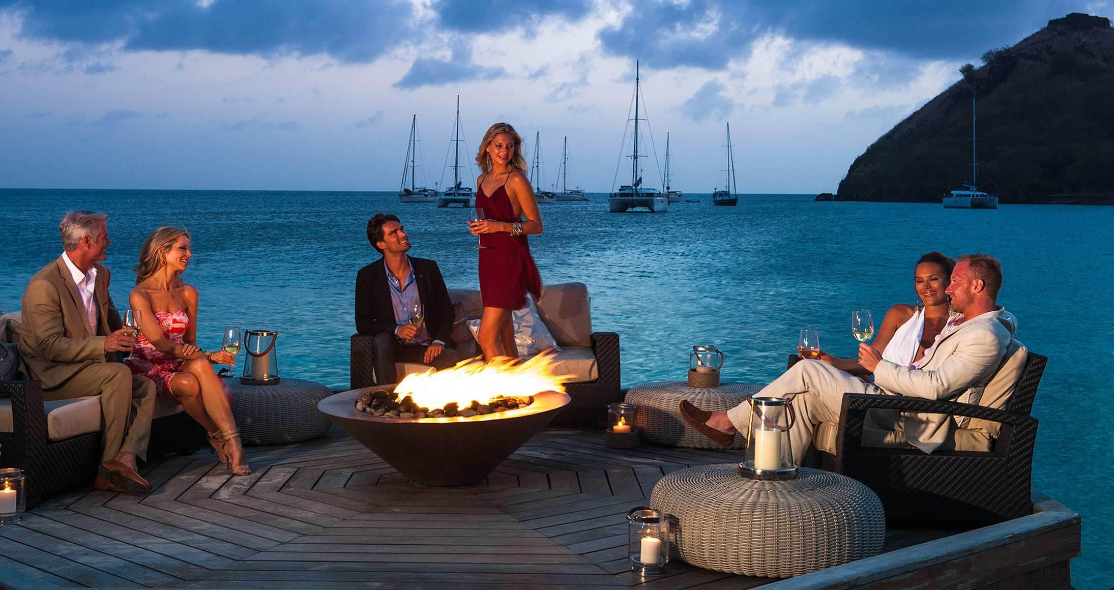 Sandals Grande St  Lucian - All-Inclusive Luxury Resort in