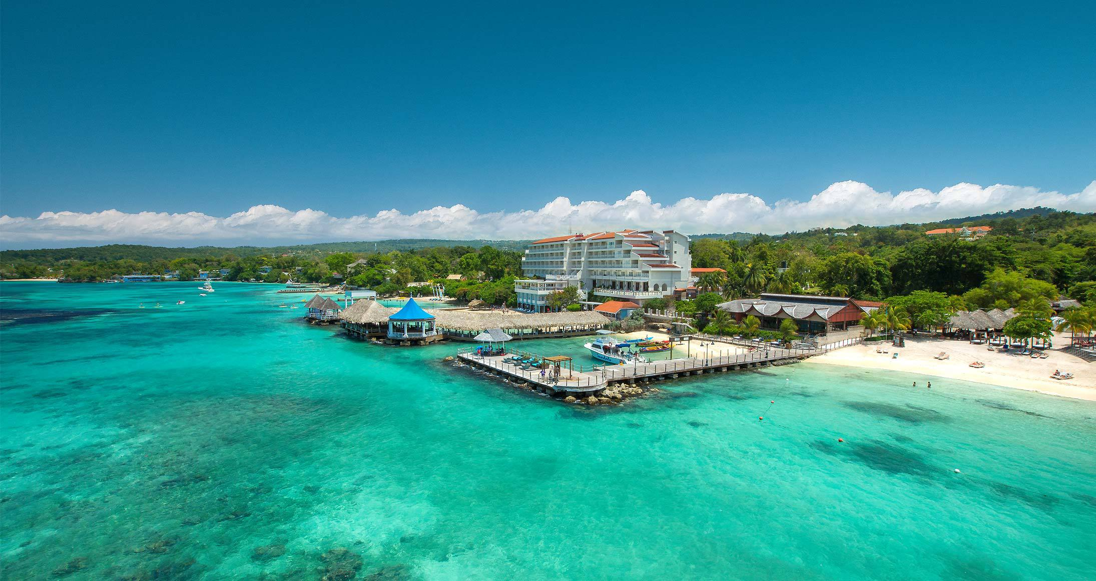 Sandals South Coast All Inclusive