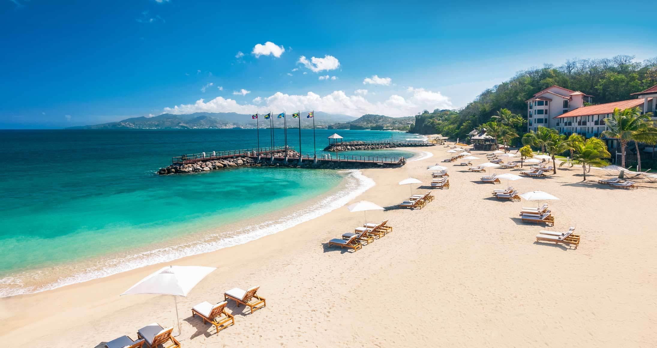 ad10b7989 Sandals Grenada - All-Inclusive Resort on Pink Gin Beach
