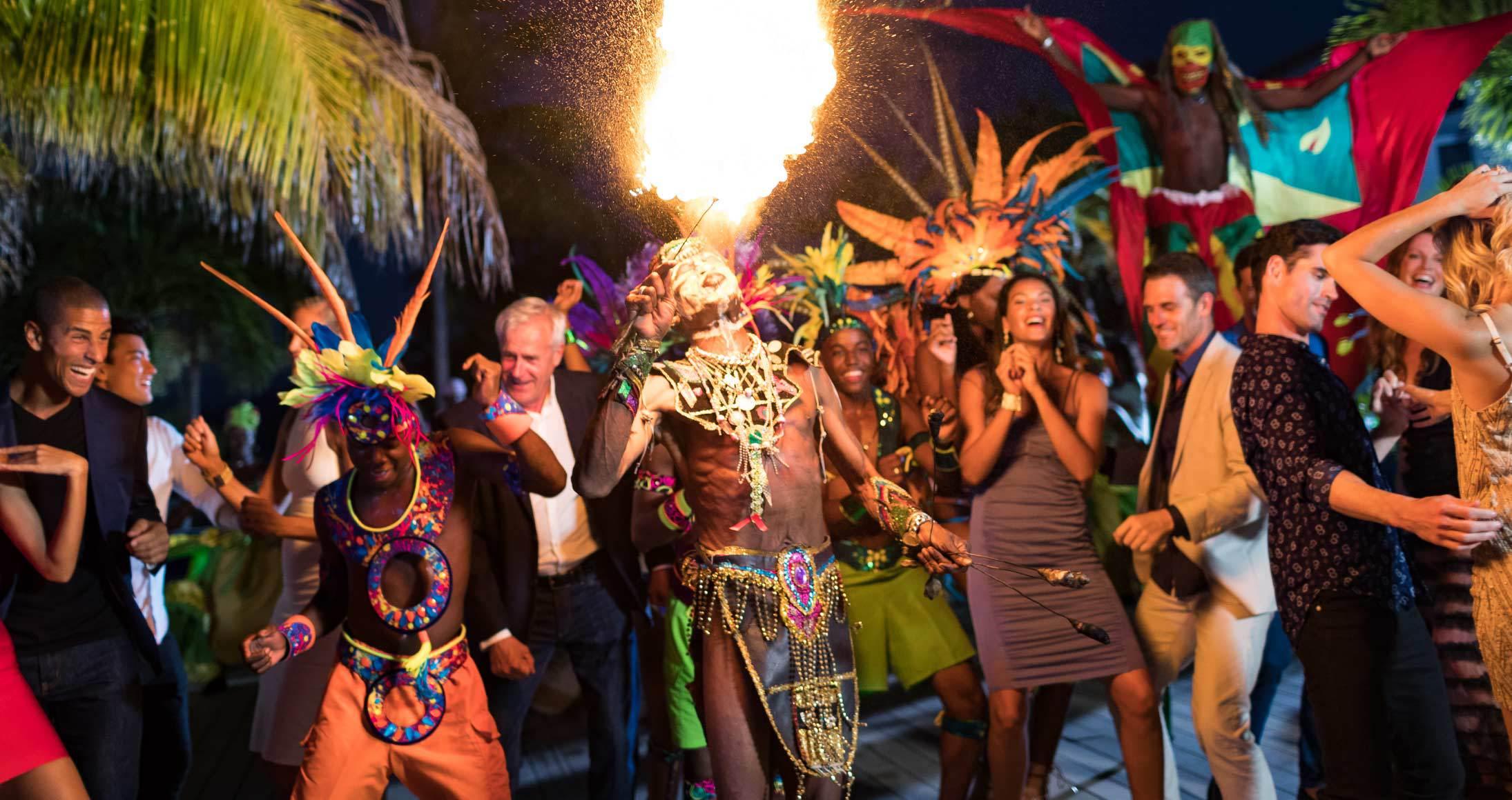Sandals Grenada - All-Inclusive Resort on Pink Gin Beach, St