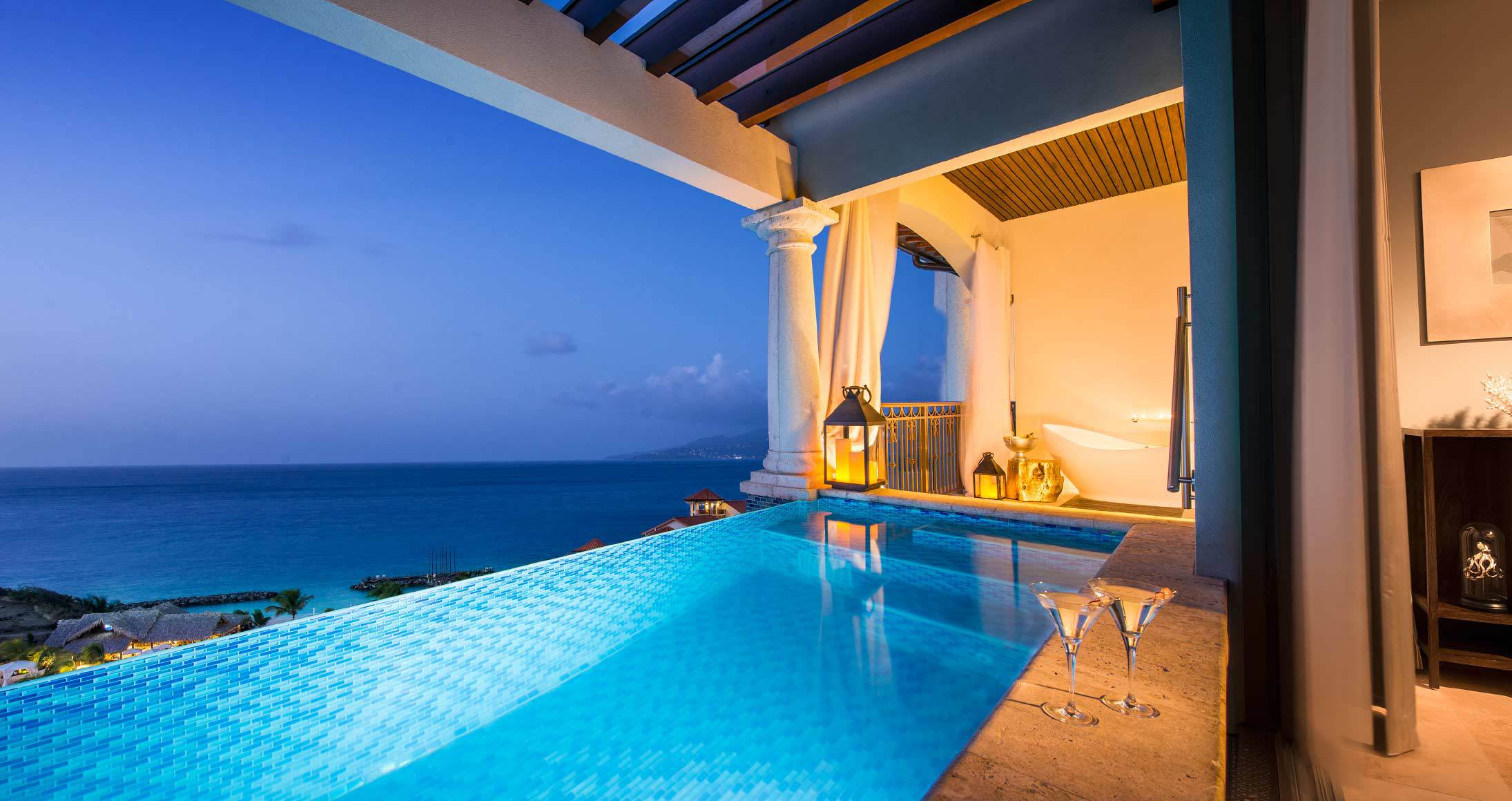 028eb8d8b Sandals Grenada - All-Inclusive Resort on Pink Gin Beach