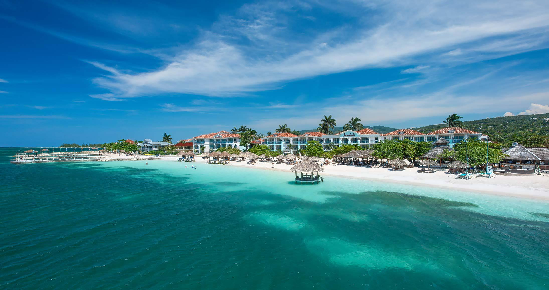 6d89152d1ea53f Sandals Montego Bay All Inclusive Resort in Jamaica