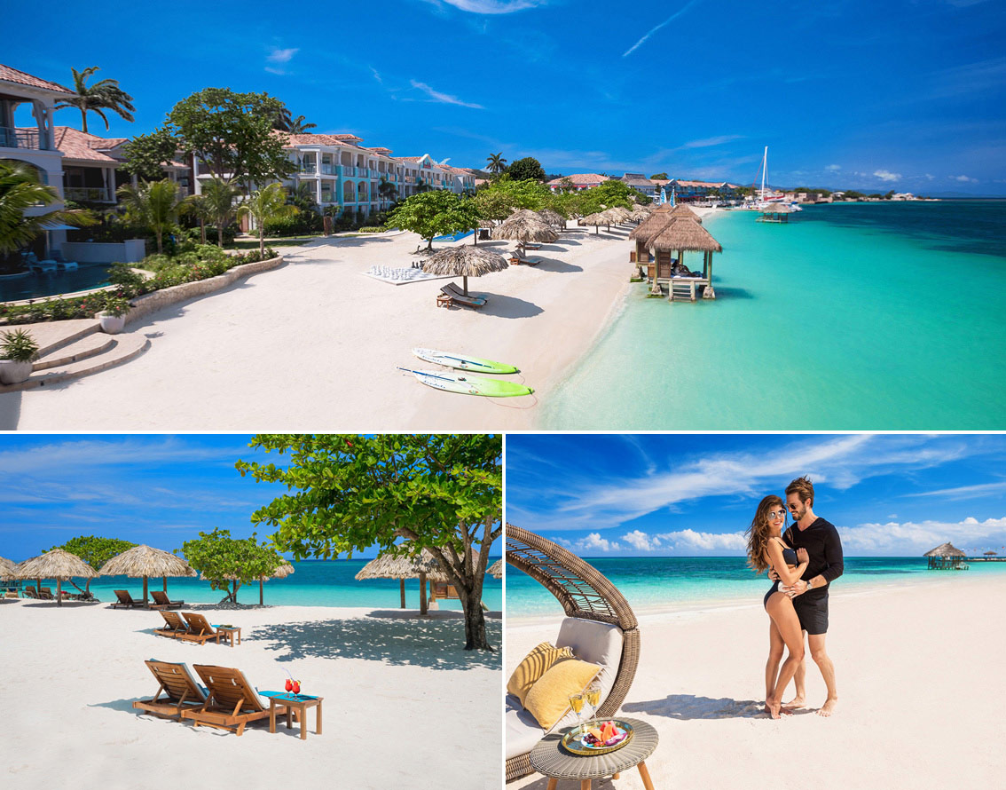 8008eea73 Sandals Montego Bay is one of the island s most playful and captivating  hideaways set along the best and most exclusive white-sand beach in Jamaica