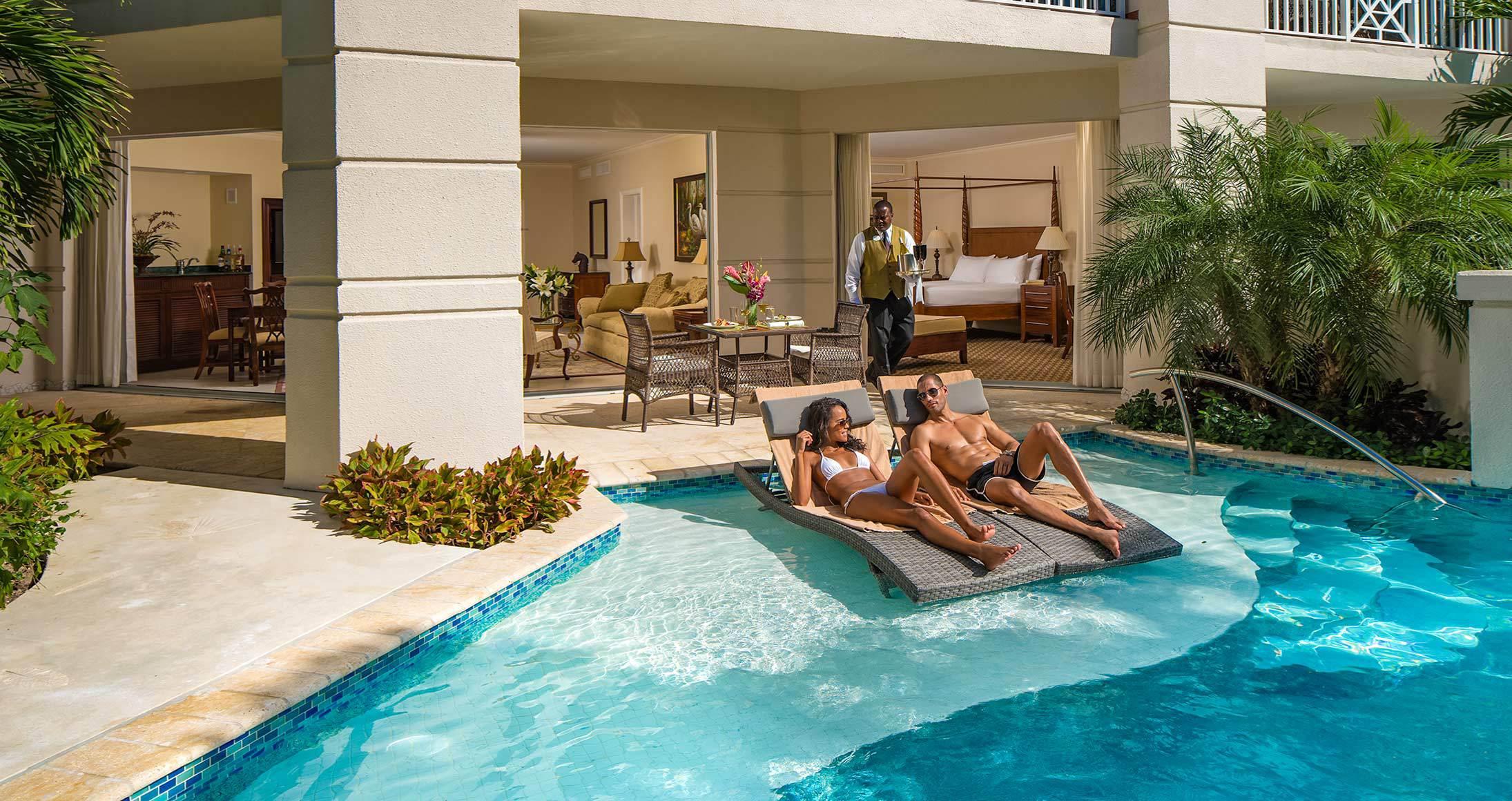 Sandals Royal Bahamian Luxury Resort in Nassau | Sandals
