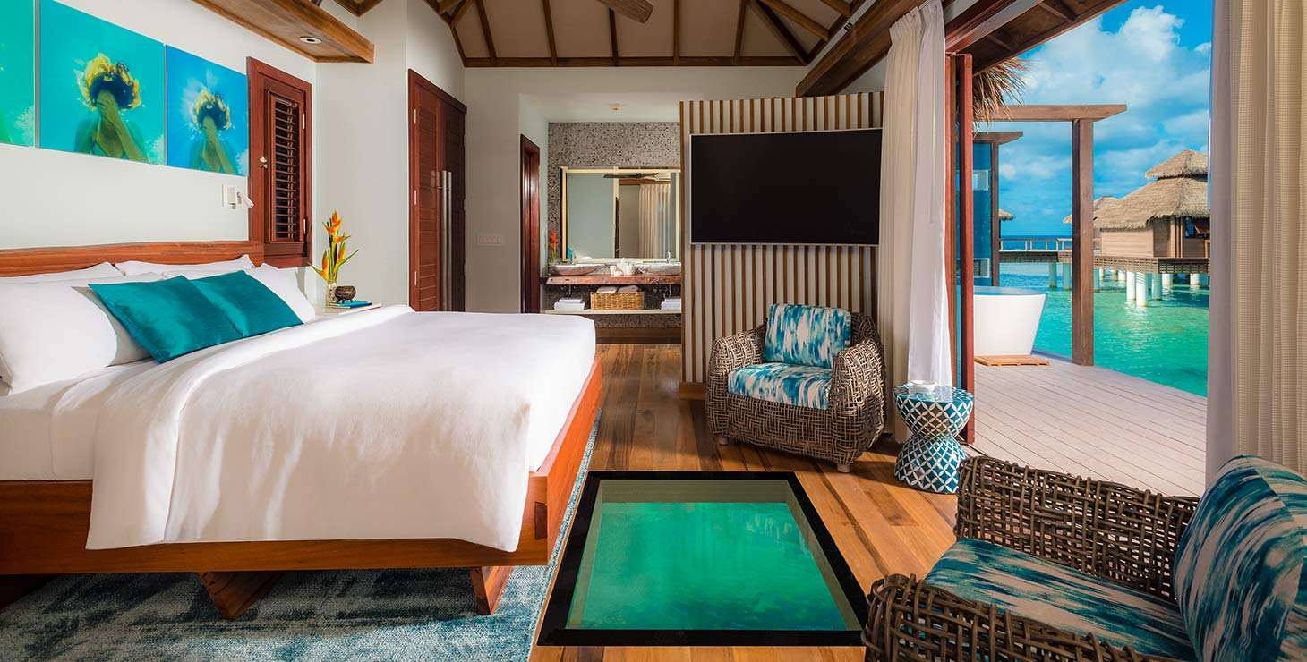 Sandals Royal Caribbean Luxury Resort In Montego Bay