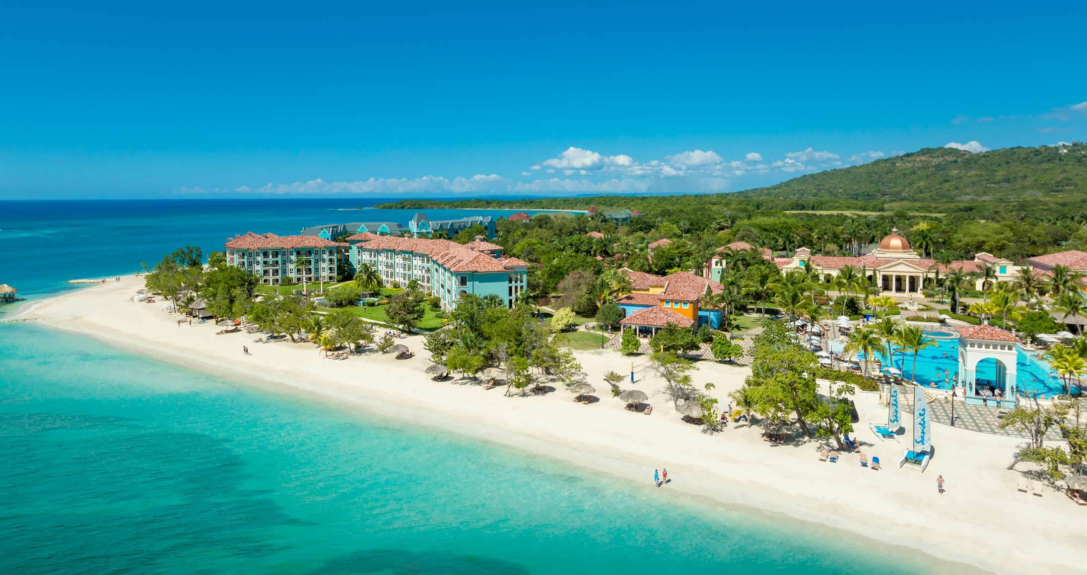 SANDALS South Coast AllInclusive Resort in Whitehouse