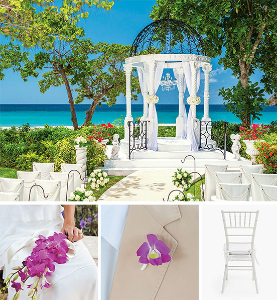 Sandals free wedding & reception! Is it good enough or must i upgrade. 2