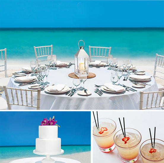 Sandals free wedding & reception! Is it good enough or must i upgrade. 3