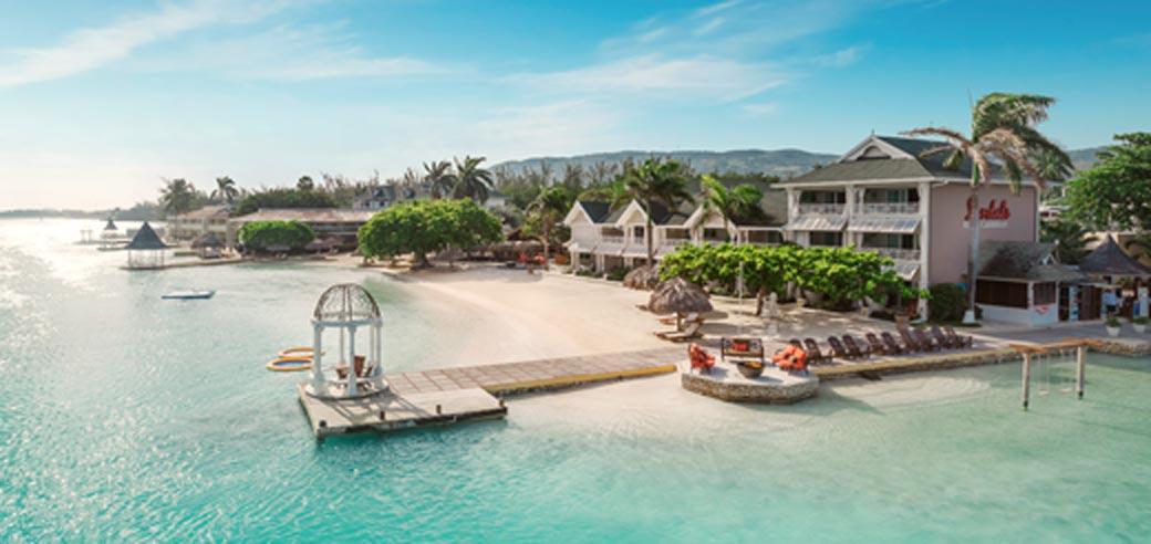 Caribbean Honeymoon Beach Hopping Packages Sandals Resorts