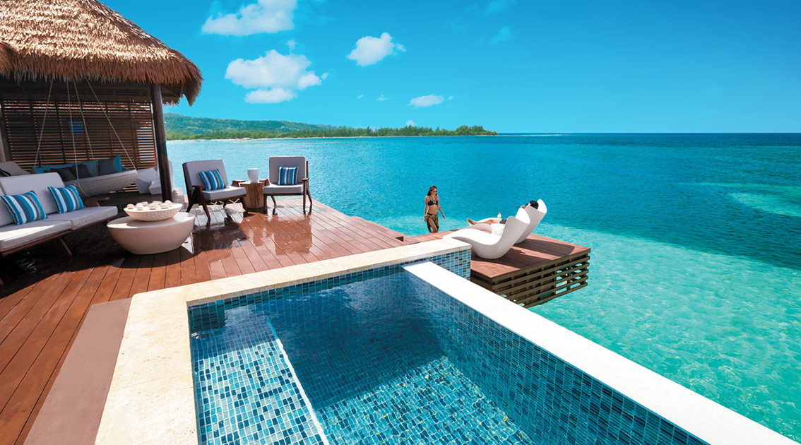 All-Inclusive Honeymoon Packages  Caribbean  Sandals-6849