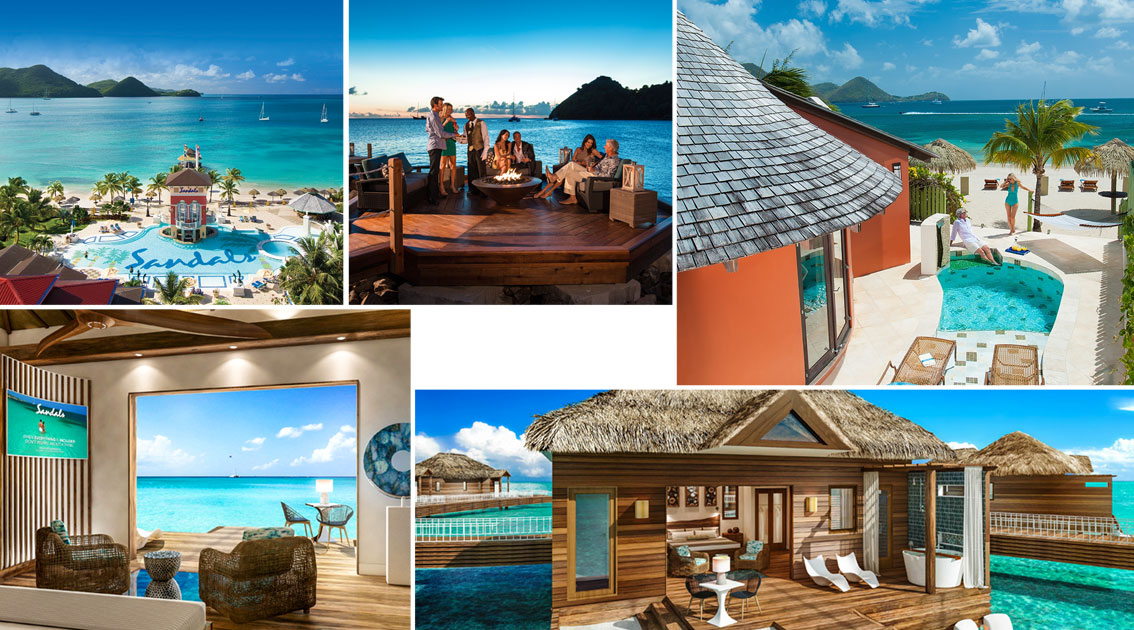 Endless savings up to 65%, $1000 bonus and more. Hurry, Sandals Resorts is waiting for you!