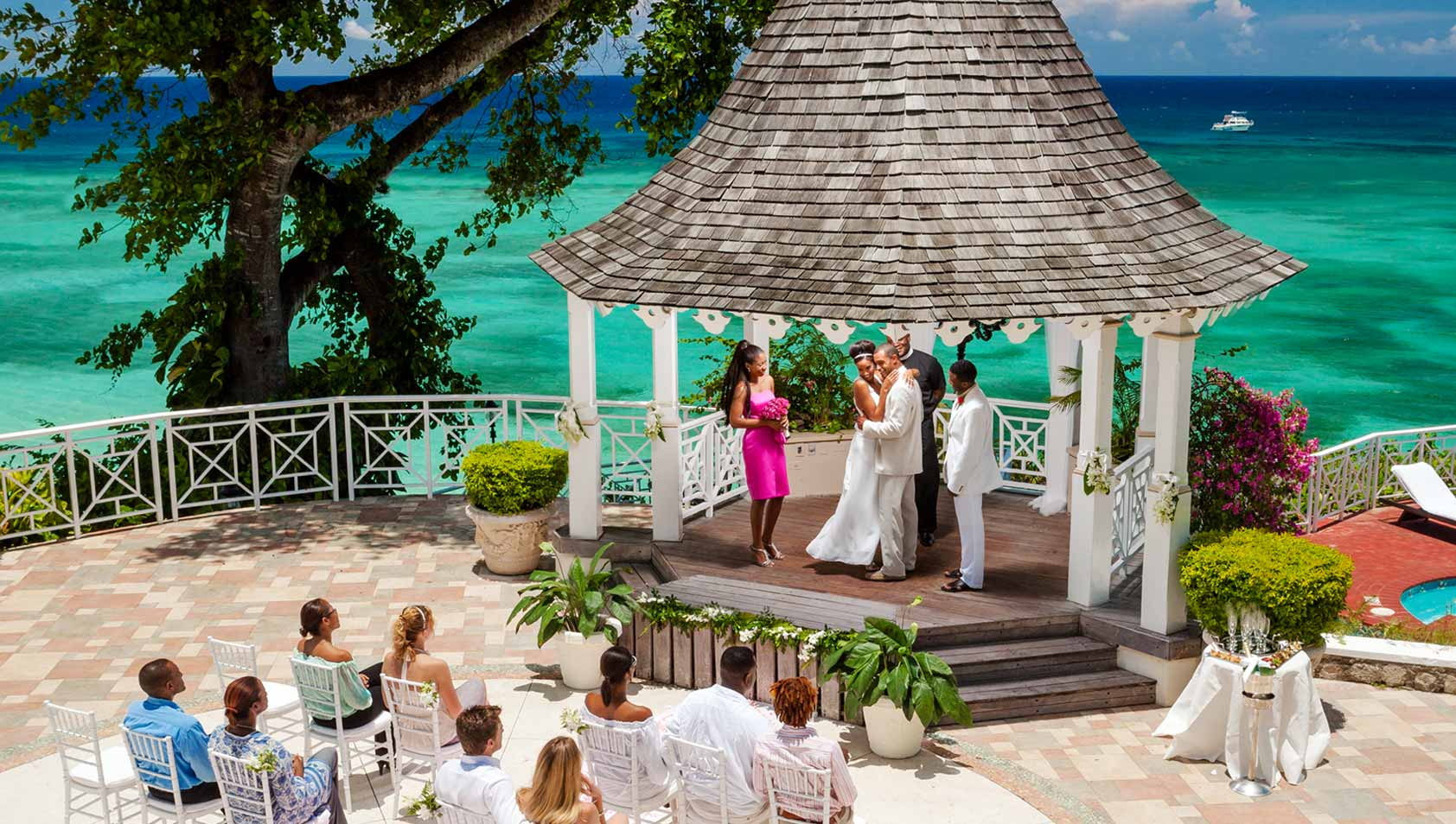 Best Wedding Venues Destinations In The Caribbean Sandals