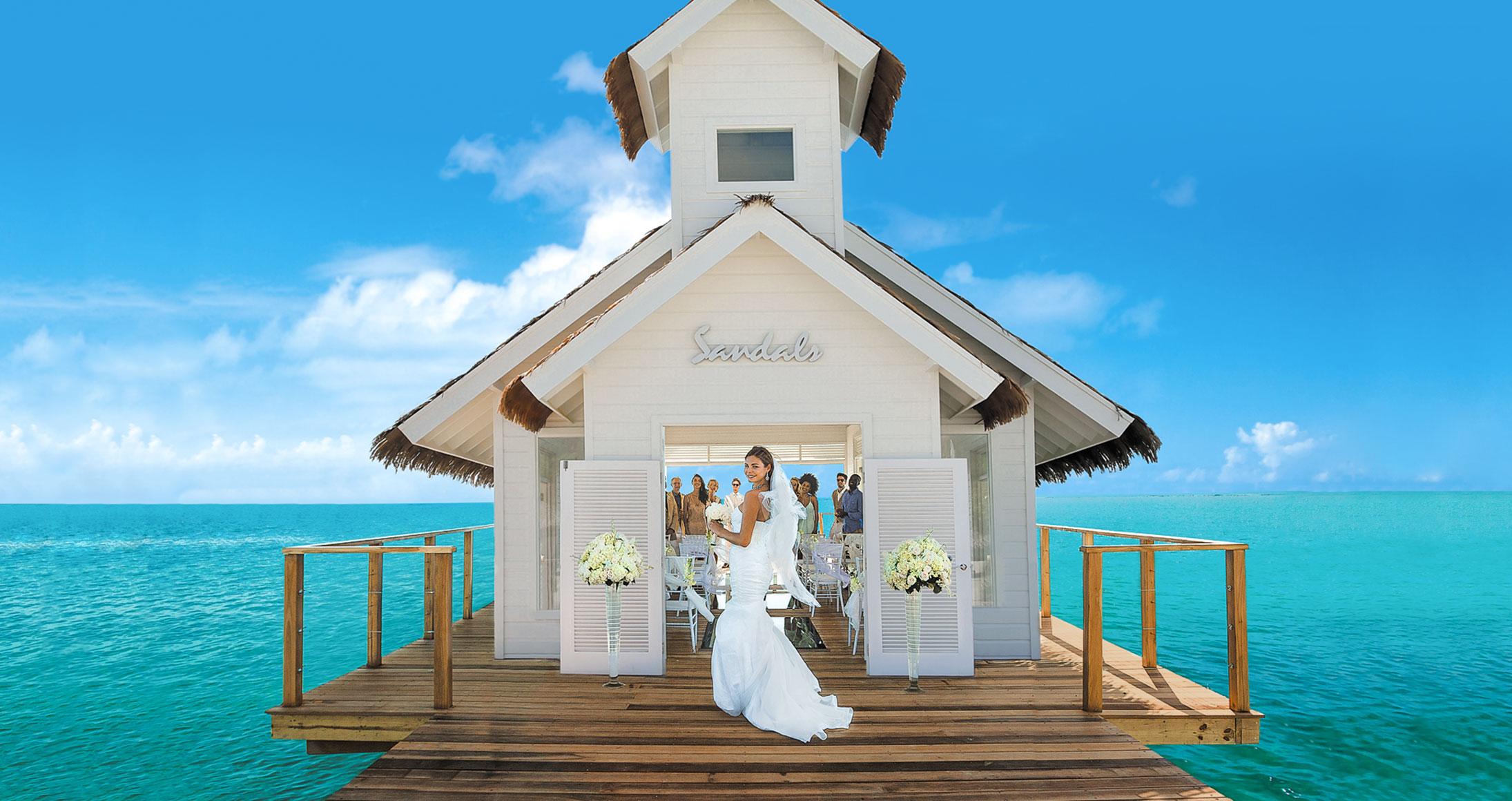 Best Wedding Venues Destinations In The Caribbean Sandals